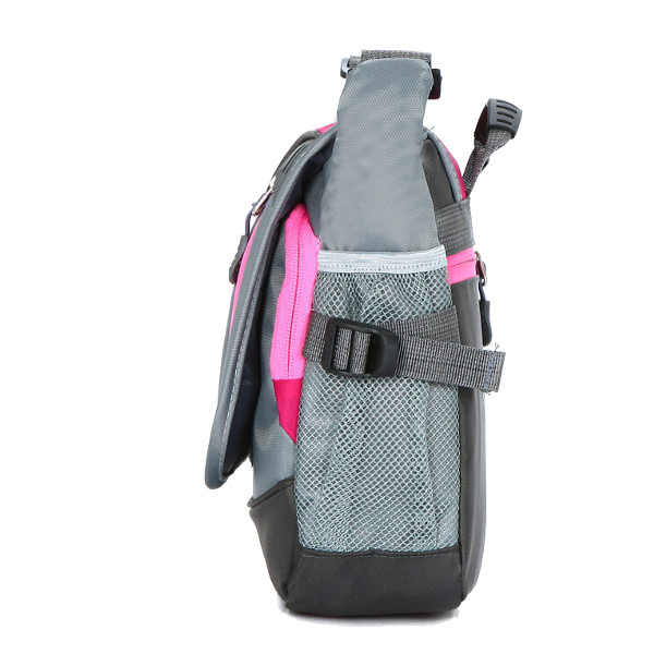 Women Men Light Weight Outdooors Sports Waterproof Handbags Shoulder Laptop Crossbody Bags Messenger Ba