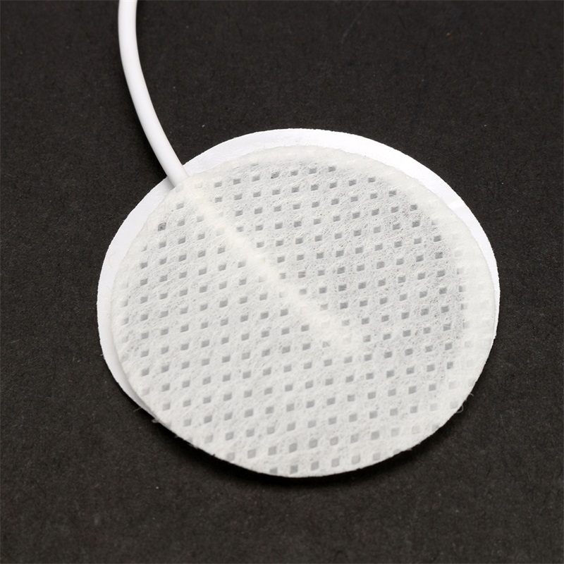 40Pcs Electrode Pads for TENS EMS Massager Acupuncture