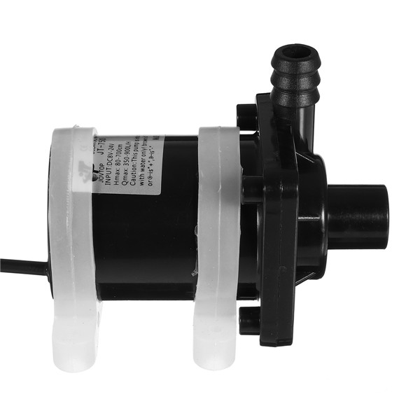 DC 24V Water Pump Solar Powered Brushless Magnetic Submersible 900L/H Water Pumps