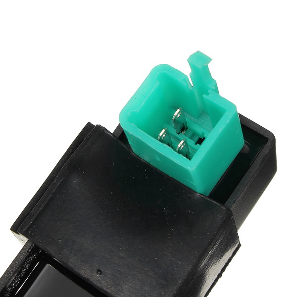 Ignition Coil CDI Regulator Rectifier Relay For 50 70 90 100CC Motorcycle ATV