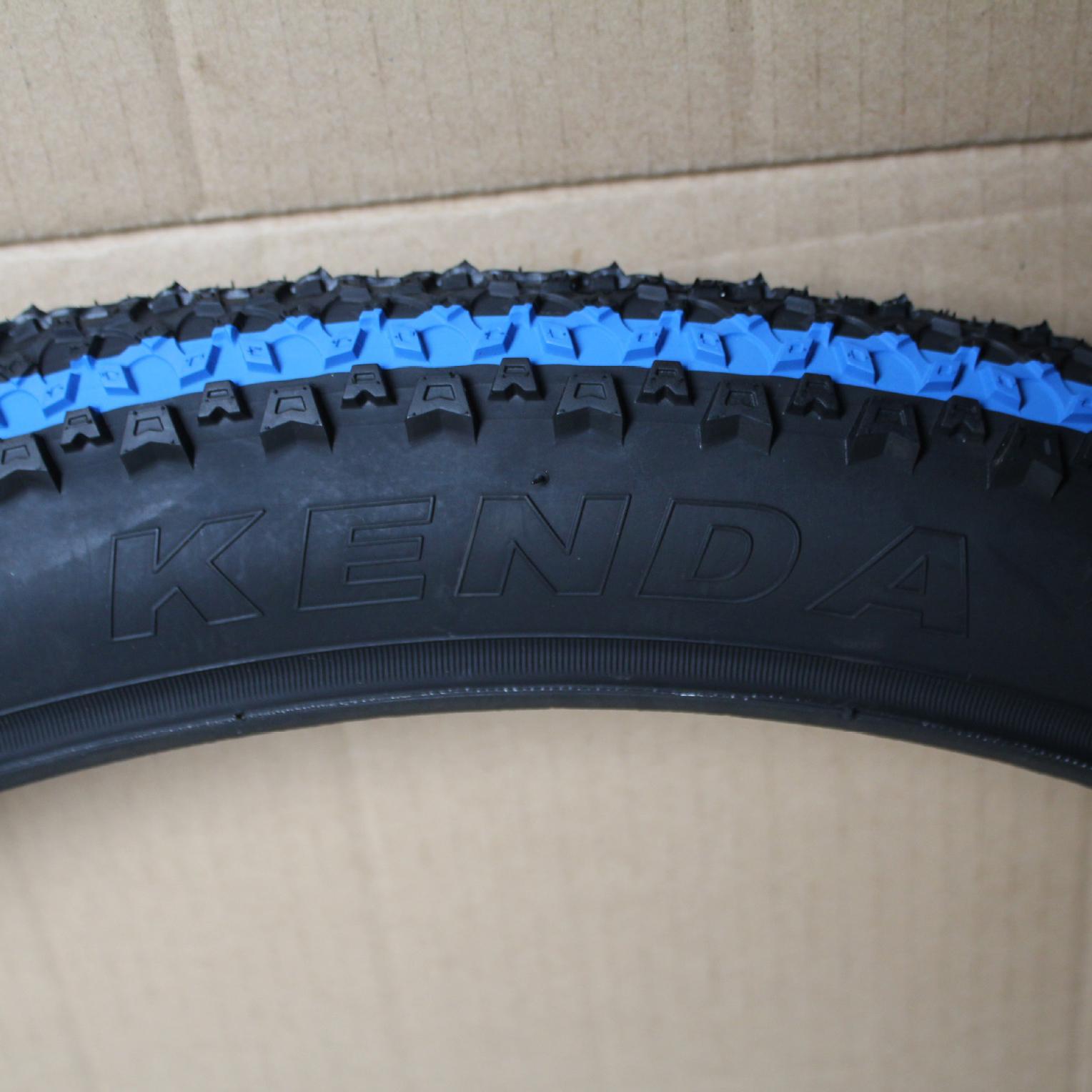 KENDA K1187 26*1.95 Colorful Bicycle Tyre Mountain Bike Tire
