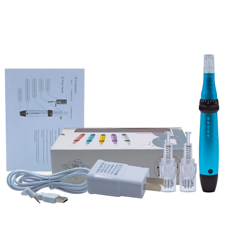 Electric Pen Auto Micro Needle