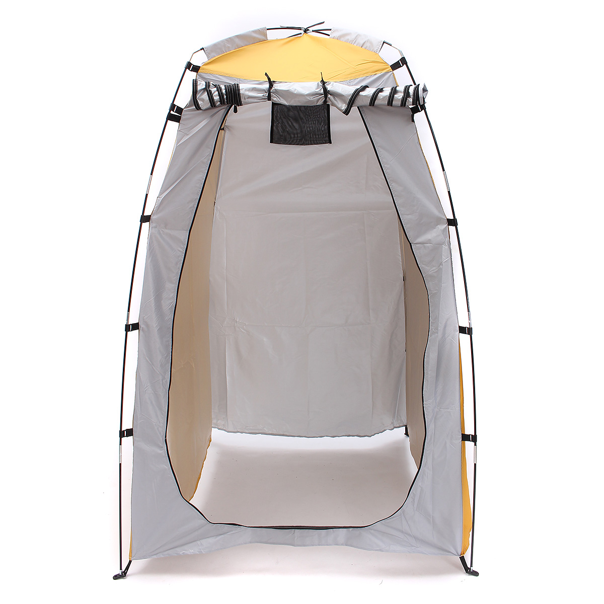 IPRee™ Protable Pop Up Outdoor Privacy Tent Sunshade Dressing Changing Room Mobile Toilet Shelter Camping Travel Emergency Canopy