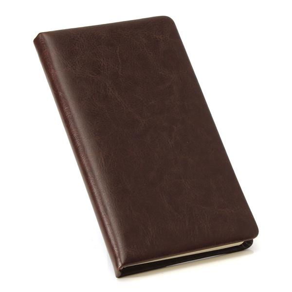 PU Leather Notebook Notepad Diary SimplE Classic Business Paper Writing