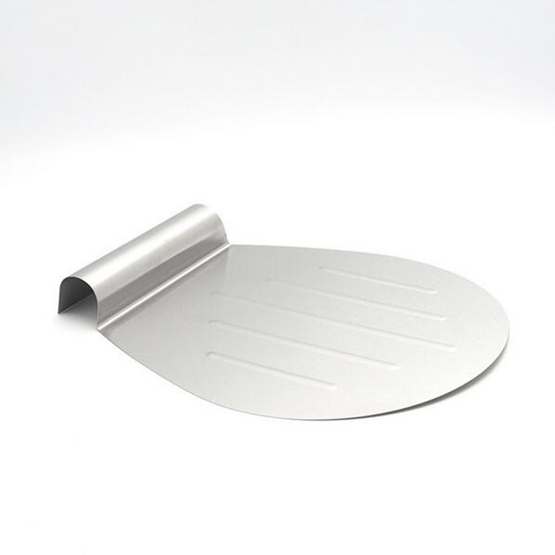 Stainless Steel Transfer Tray Moving Plate Cake Lifter Shovel Pastry Baking Tool