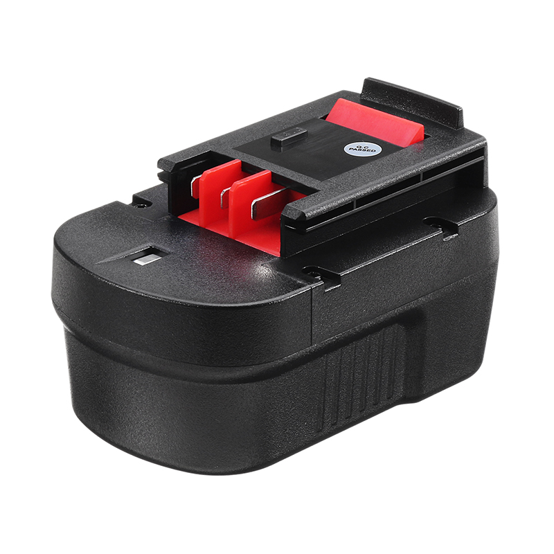 BD-14.4 14.4V NI-CD Battery A14 HPB14 Power Tools Battery Replacement for Black & Decker