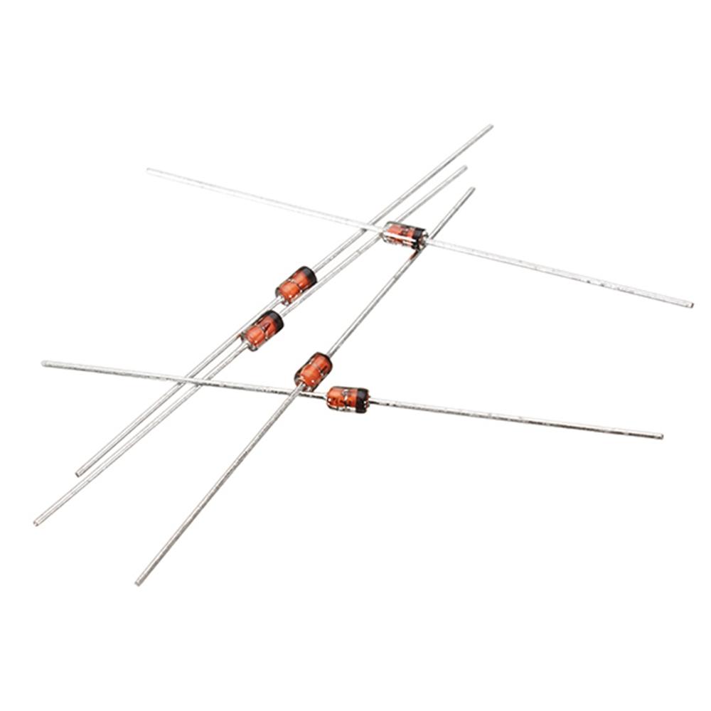 450Pcs 1W Zener Diode DO-41 3V-30V 15 Values Assortment Kit For Electronic DIY Kit