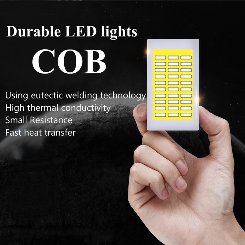 T10 2W W5W 501 COB Car Side Marker Lights Bulb Voltage Decoding License Plate Lamp for Truck