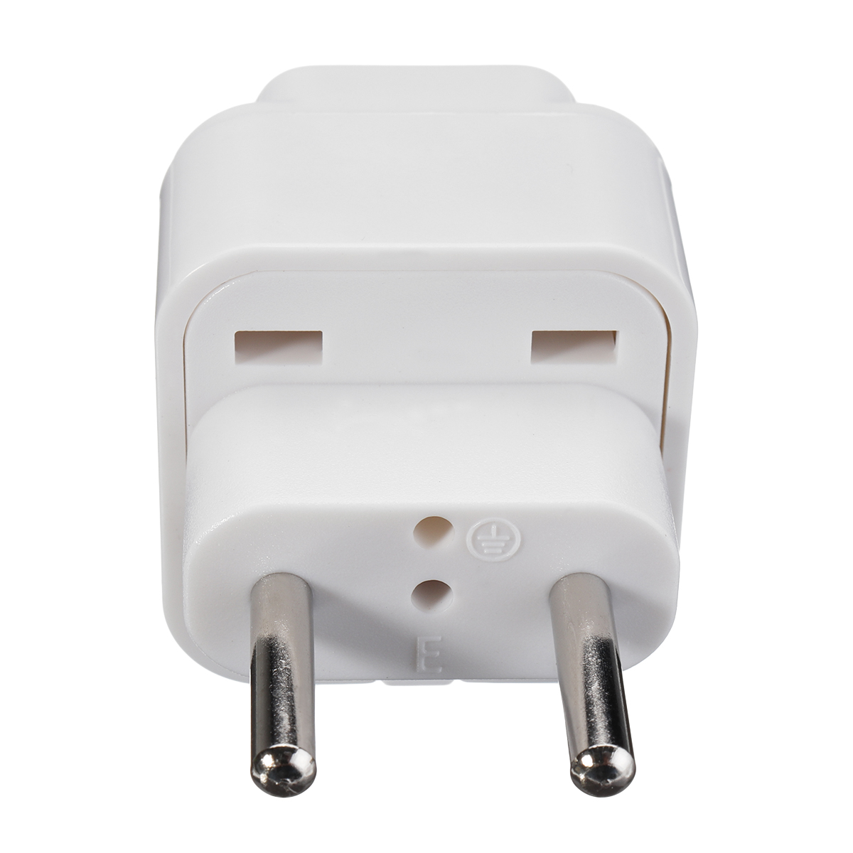 Multi-Plug Power Travel Adapter Power Adapter Universal Plug Adapter for Europe