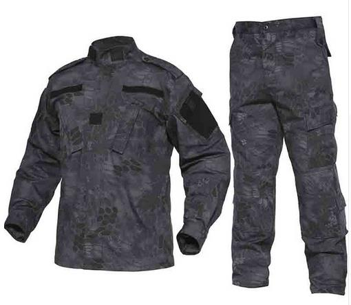 Hunting Men Tactical Jungle Cargo Combat Trainning Exer