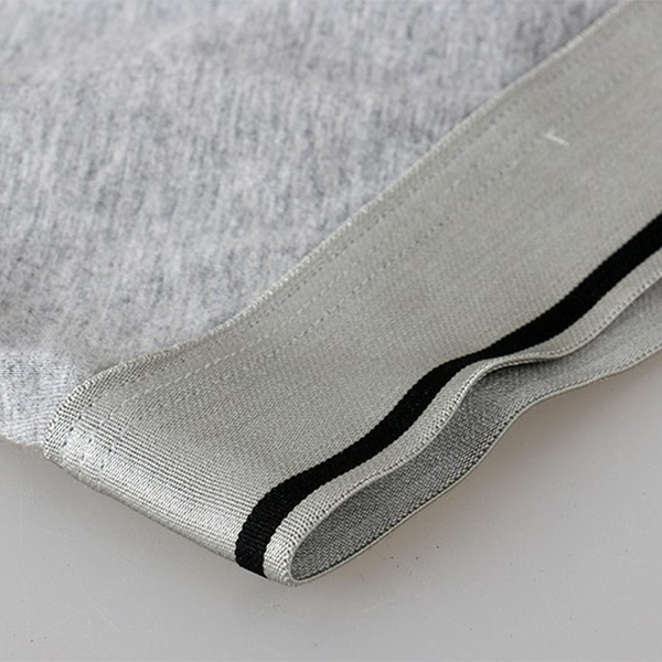 Casual Sport Separating Pouch Anti Grinding Leg Long Boxers
