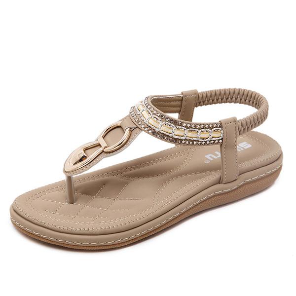 SOCOFY Women Sandals Shoes