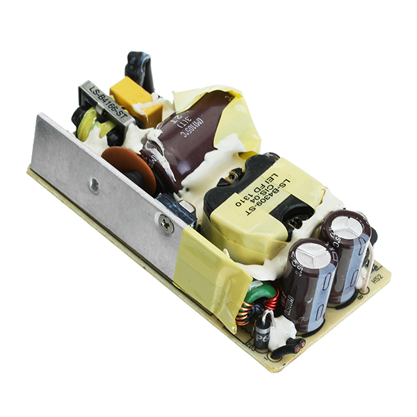 3pcs 48V 1A Switching Power Supply Bare Board 48V 1A Monitoring LED Power Supply Module