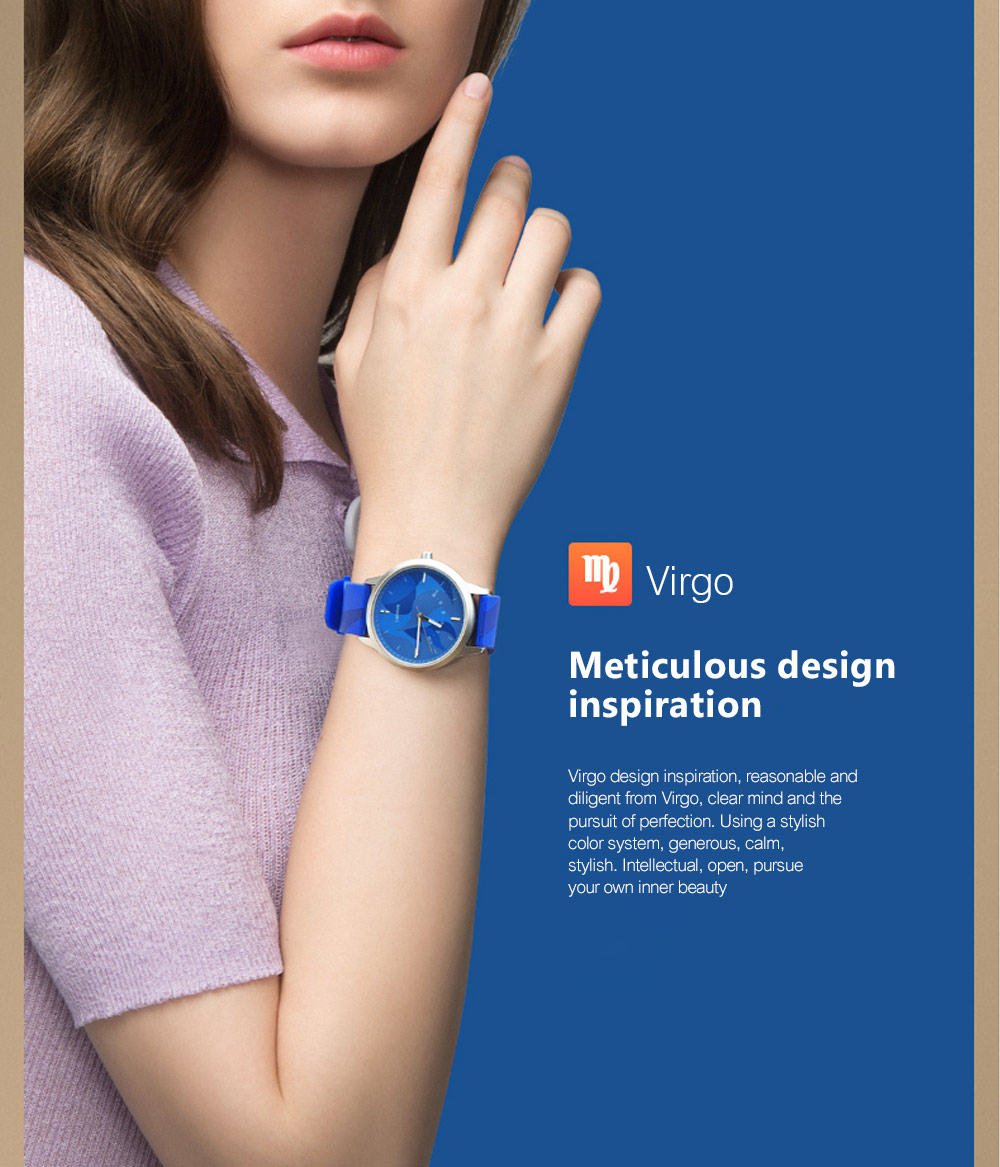 Lenovo Watch 9 Smart Watch Sapphire Glass 5ATM Sleep Monitor Remote Camera Constellation Edition