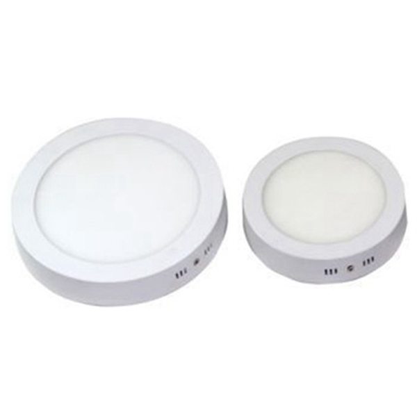 9W 12W LED Radar Sensor Panel Ceiling Light AC220V