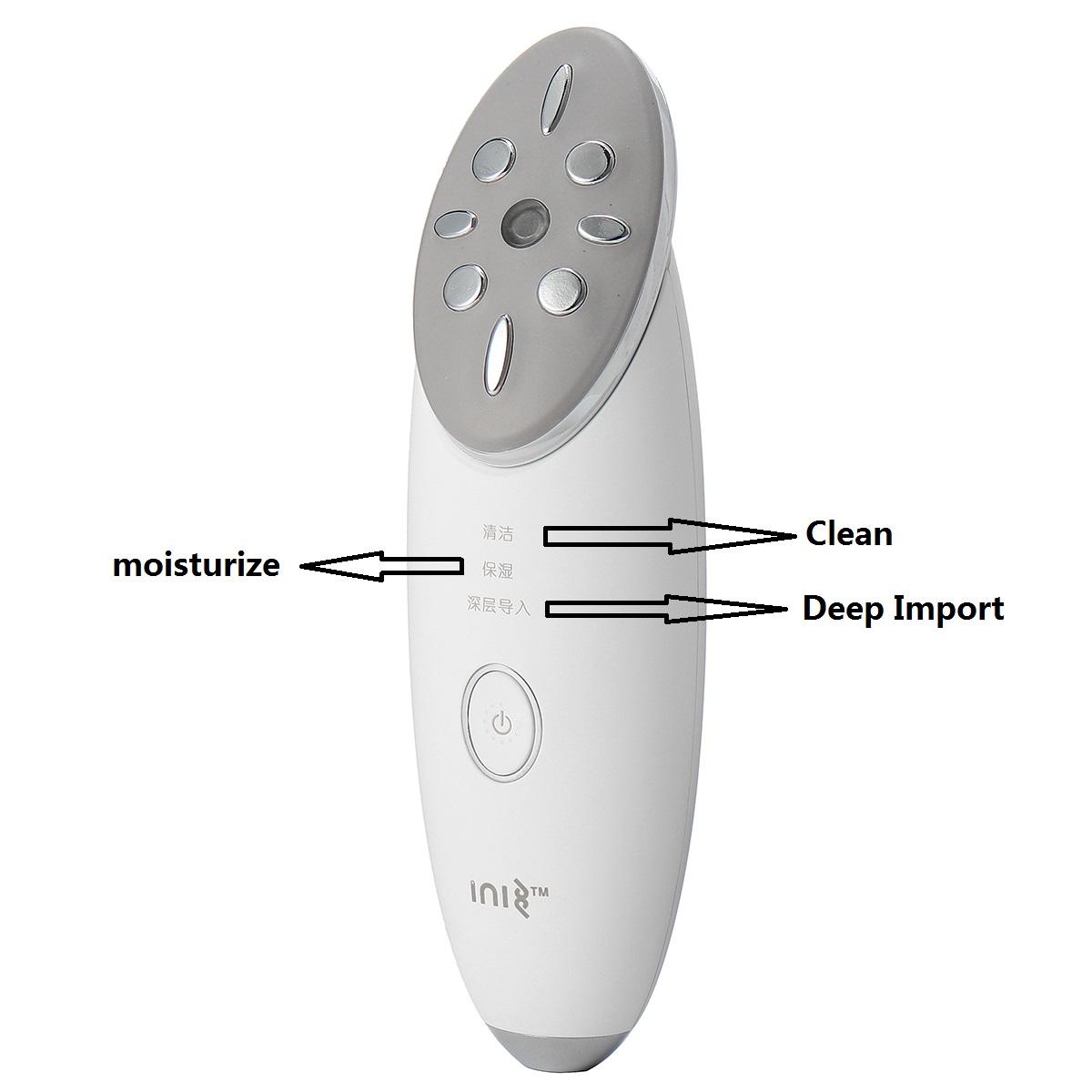 USB Multifunction Electric Skin Rejuvenation Instrument