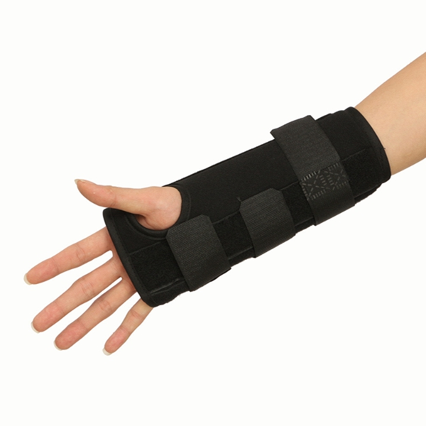 Japanese-type Hand Wrist Support Brace Carpal Tunnel Splint Guard Injury Sprain Prevention