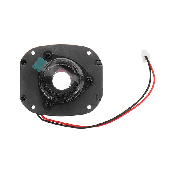 Metal HD IR CUT Filter M12 Lens Mount Double Filter Switch for HD CCTV Security Camera