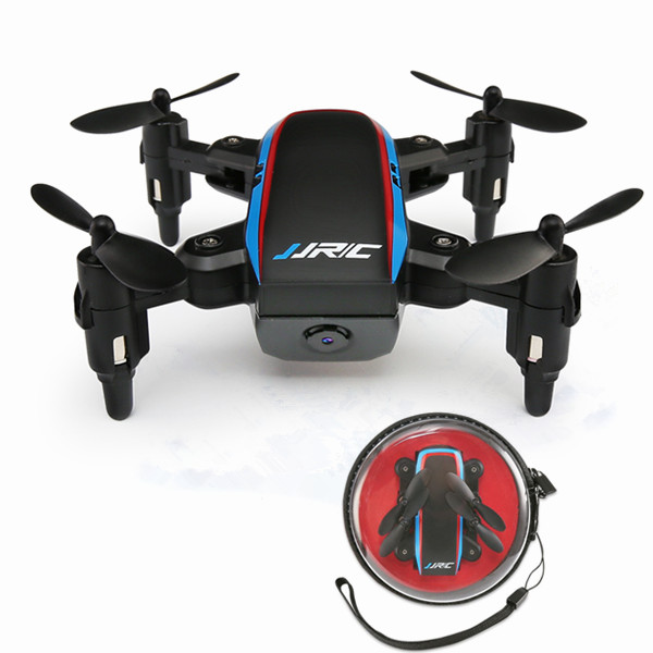 JJRC H53W Shadow WiFi FPV Foldable Mini Drone With 480P