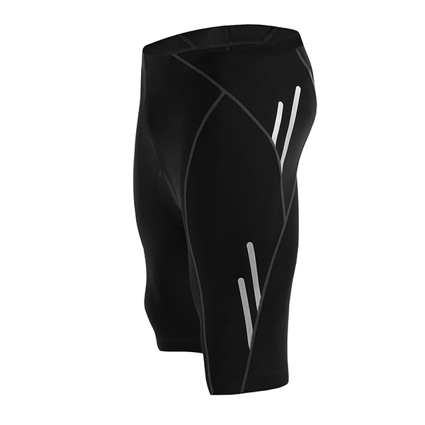 Cushion Riding Shorts Professional High Elasticity UV Suits
