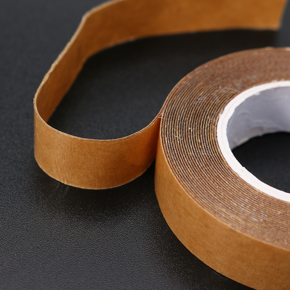 1x274cm Hairpiece Adhesive Tape Double Side Anti-sweat Tapes for Skin hair