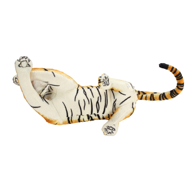 60cm Tiger Animal Plush Doll Cloth Kids Simulation Stuffed Toy