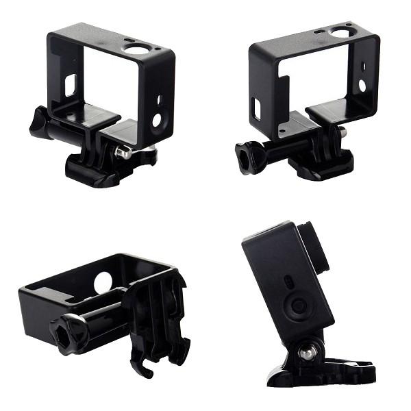 Protective Housing Side FramE Mount Base Long Screws for GIT2 GIT Camera Git 2 Accessories