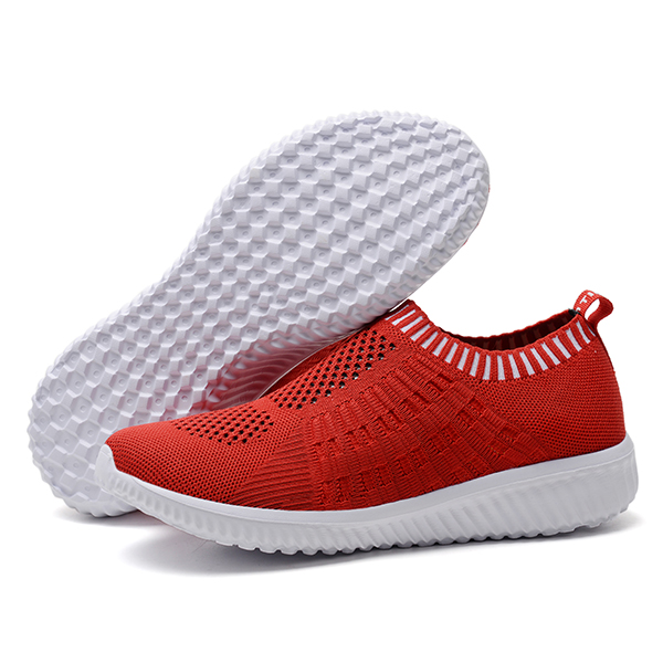 Women Mesh Sport Running Shoes
