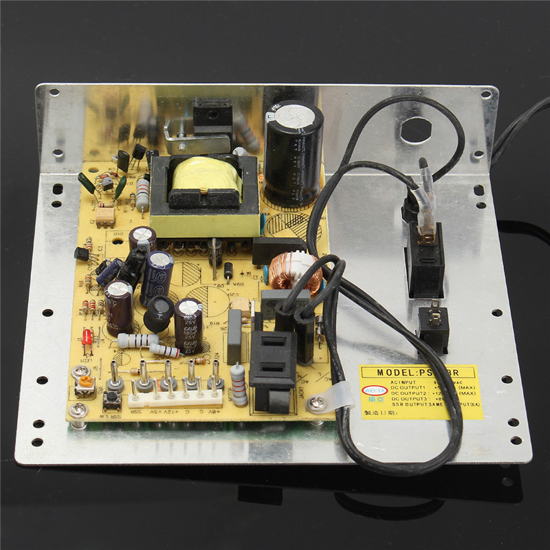 Input 220V 12V 8V 5V Switching Power Supply for Jamma arcade / pinball