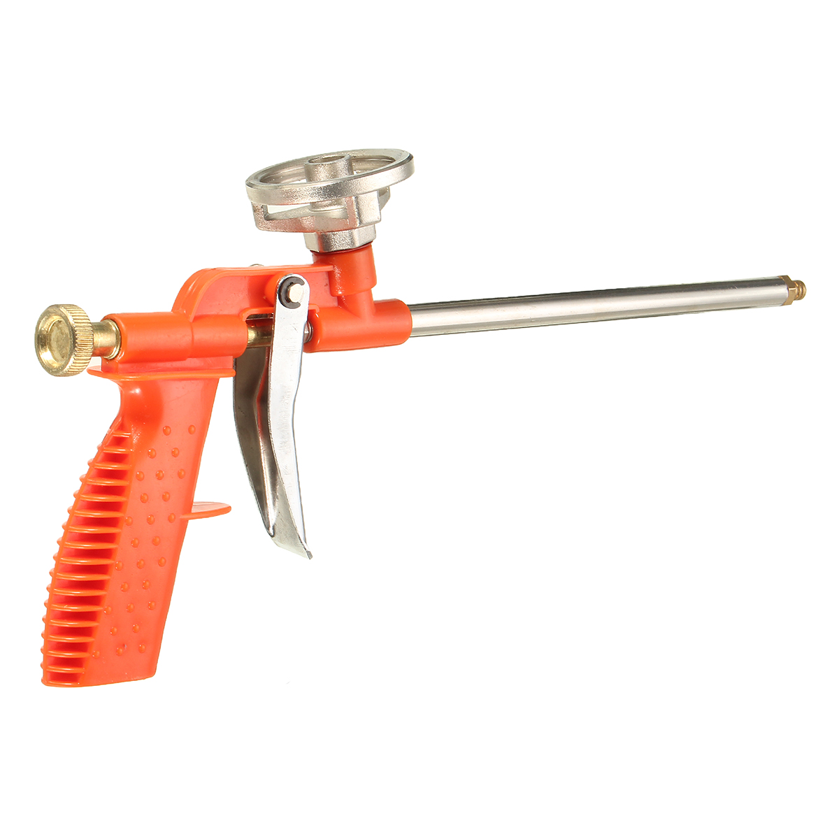 2210MPa Foam Expanding Spray Gun Sealant Dispensing PU Insulating Applicator Adapter Tool