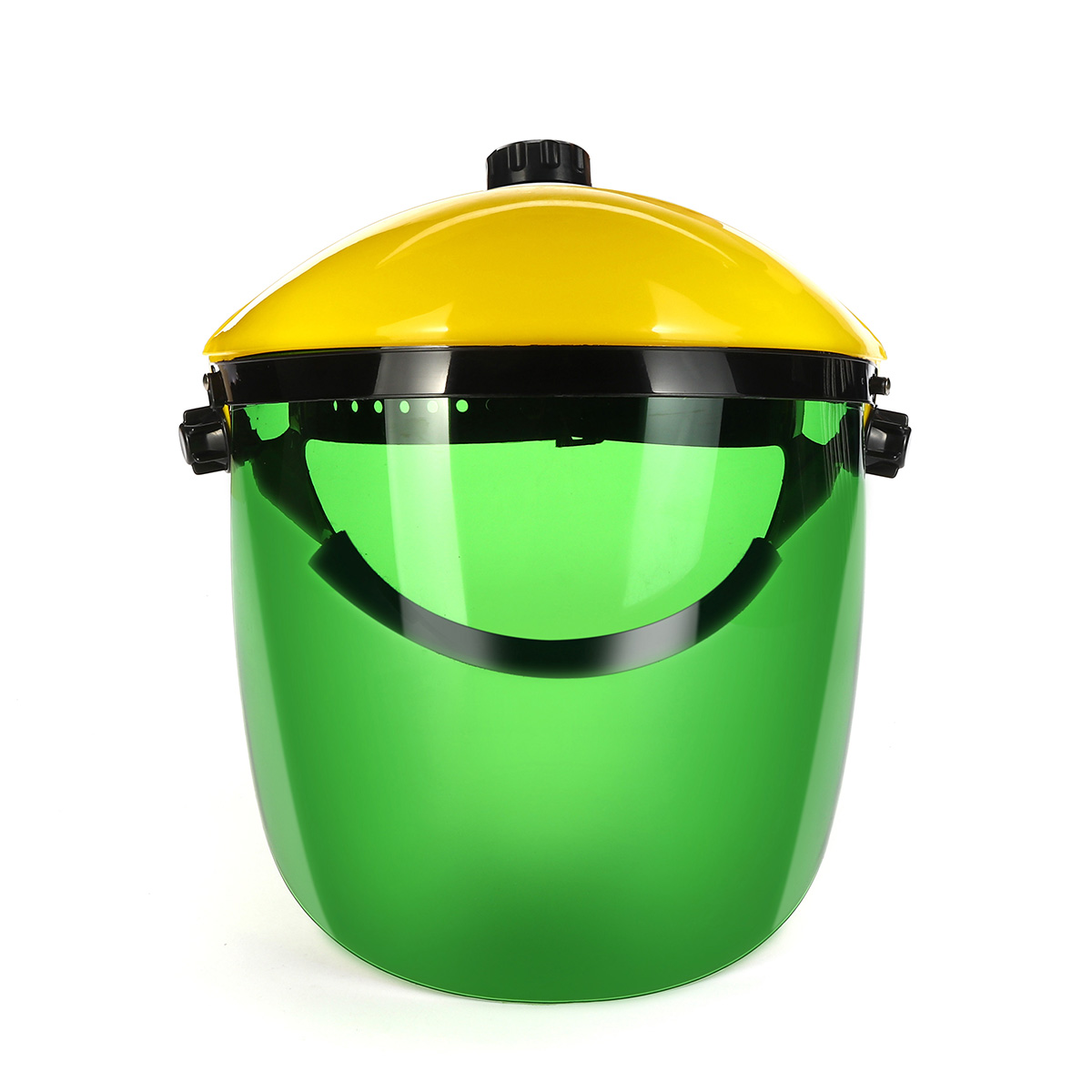 Welding Mask Clear Face Shield Screen Mask Visors Eye Face Protection Scratch Resistant Lens