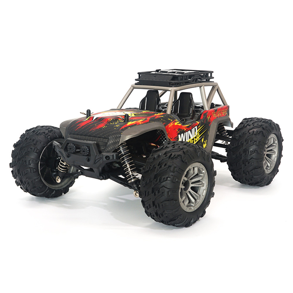 SG 1401 1402 RTR 1/14 2.4G 4WD Full Proportional Front LED Light RC Car Climbing Off-Road Truck