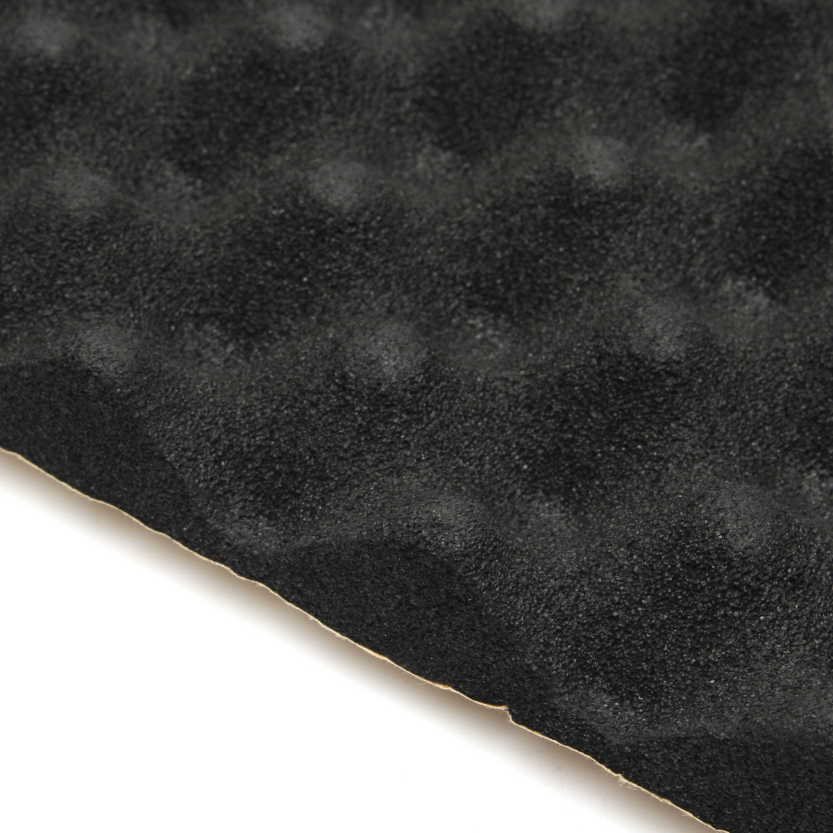 20mm Sound Absorber Acoustic Foam Self-adhesive for Studio 50x50cm