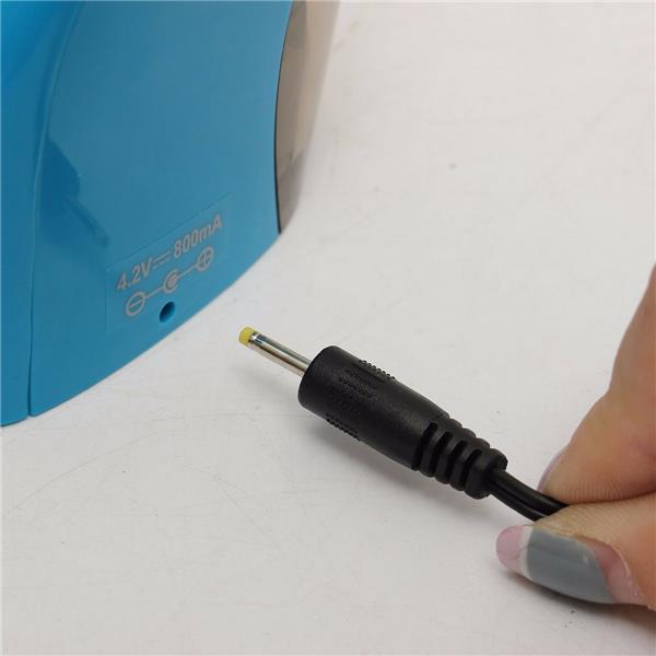 Pencil Sharpener Electric Battery USB-powered Touch Home Office