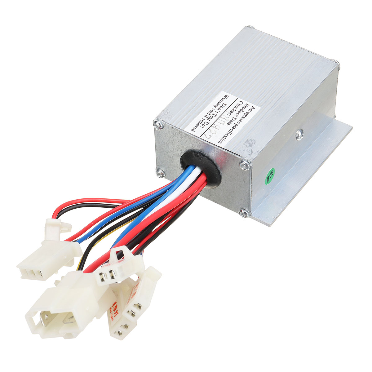 24V 250W Electric Bike Conversion Scooter Motor Controller Kit For 20-28inch Ordinary Bike
