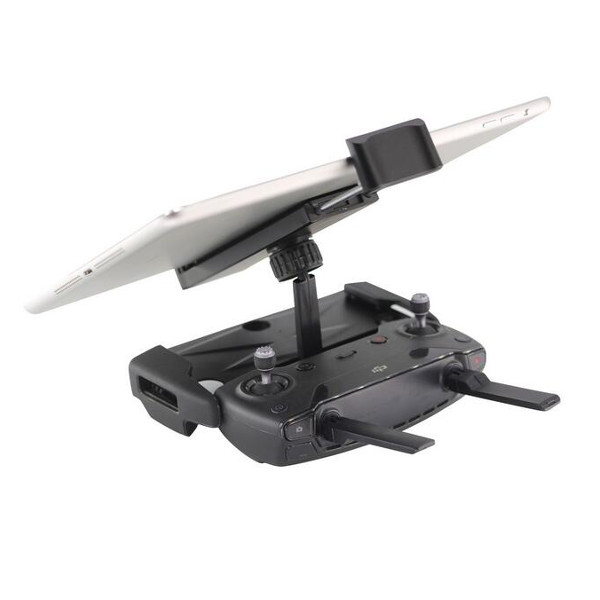 4.6-10inch Extension Remote Control Phone Tablet Holder Aluminum Bracket For DJI Mavic Pro AIR SPARK