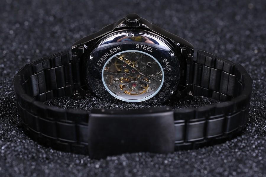 4805 Military Style Men Wrist Watch