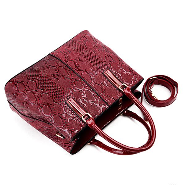 Women Handbag Ladies Tote Bag New Style Large Capacity Crossbody Bag