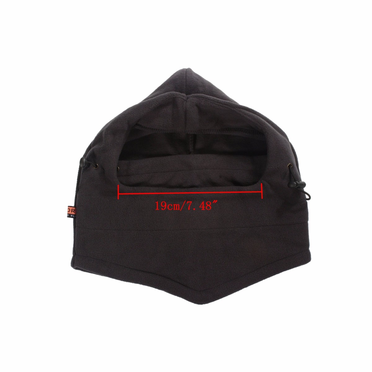 Motorcycle Full Face Mask Cap Ski Winter Warm Windproof Balaclava Cover Neck Hat