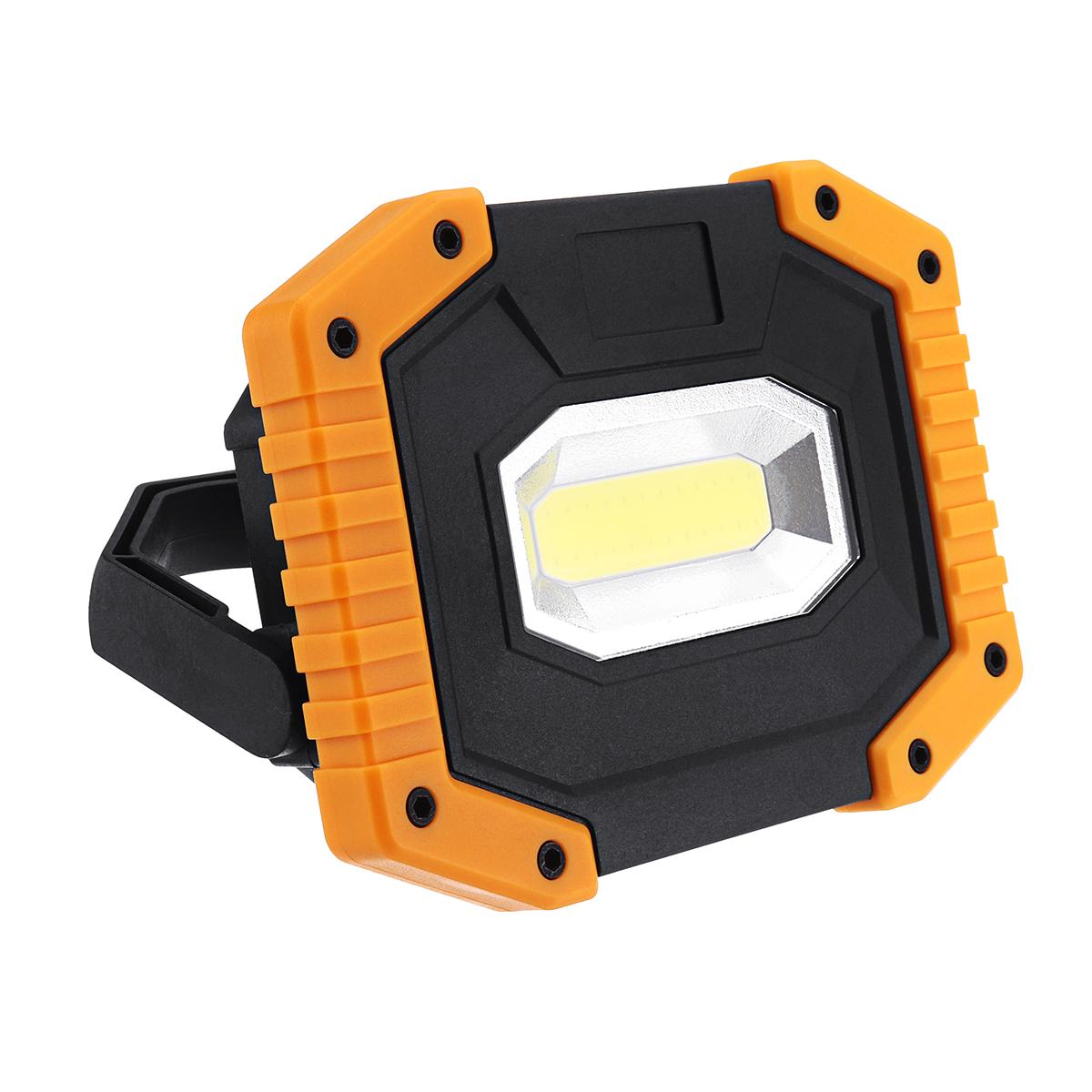 30W Usb Led Cob Cắm Trại Đèn Pin Cầm Tay Khẩn Cấp Đèn Làm Việc Khẩn Cấp Không Thấm Nước Đèn Lồng