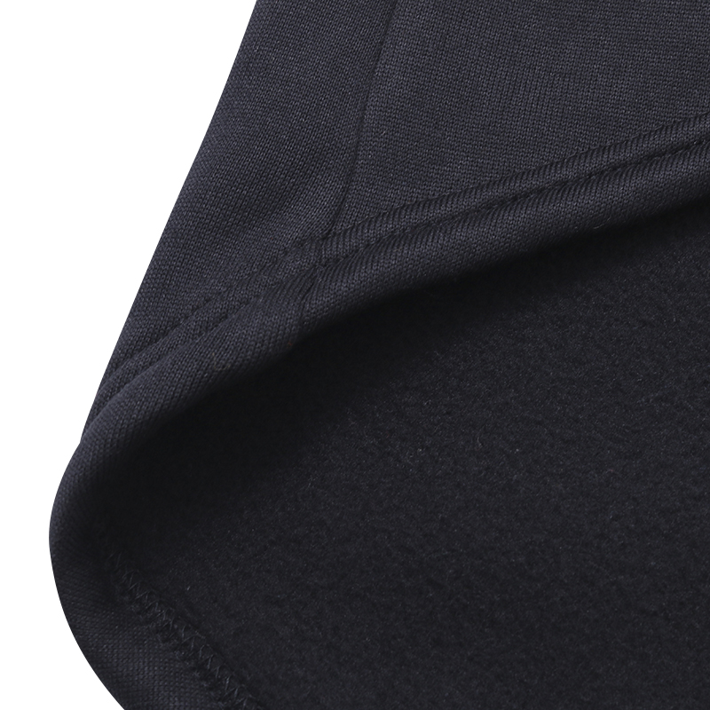 S-5XL Women Zipper Hooded Long Sweatshirt Jacket