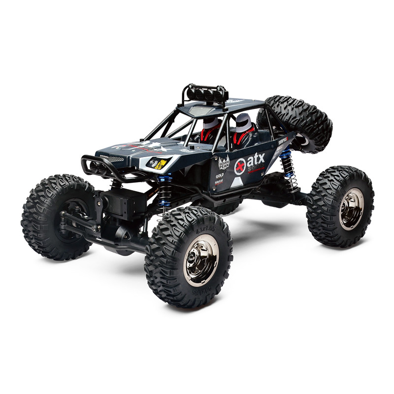 SUBOTECH BG1515 1/12 2.4GHz 4WD Racing RC Car Rock Climbing RTR Pathfinder Toys