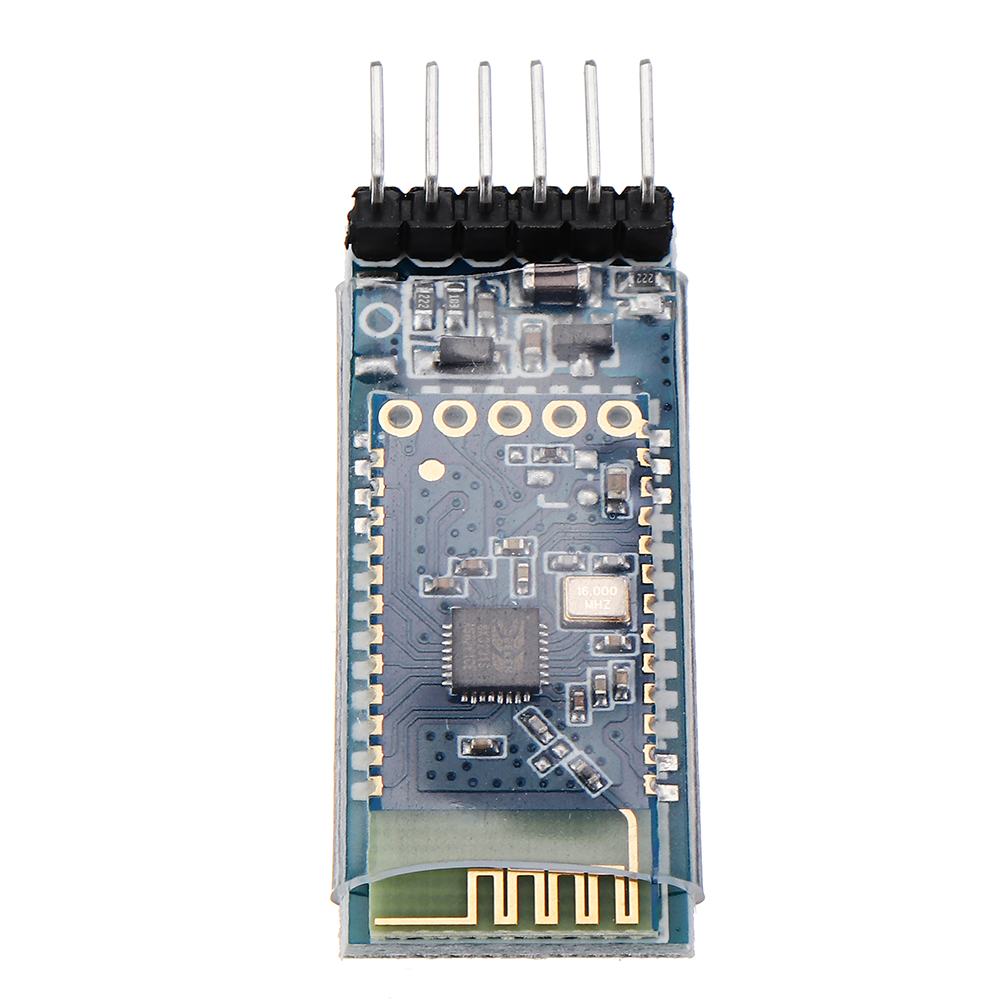 JDY-31 DC 3.6-6V bluetooth 2.0/3.0 Module SPP Protocol Android Compatible with HC-05/06 JDY-30