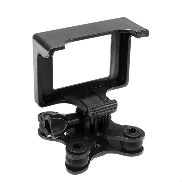 Syma X8W X8G X8HG RC Quadcopter Spare Parts Gimbal Camera Frame For Xiaoyi Gopro
