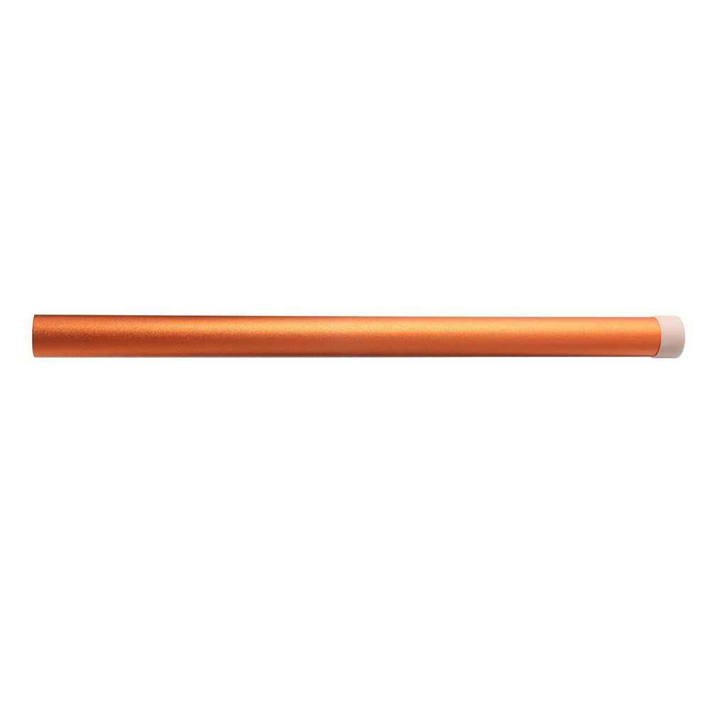 WORKER 3D Painting Short Transformed Device Part For Nerf Retaliator Retaliator Shell Orange