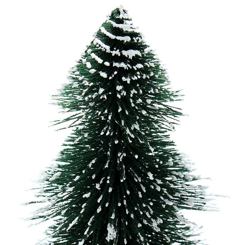 Mini Christmas Tree Home Wedding Decoration Supplies Tree Small Pine Tree