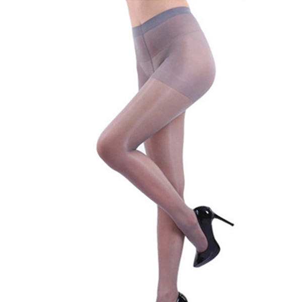 Women Large Size Thin Sexy Pantyhose Leggings Stockings