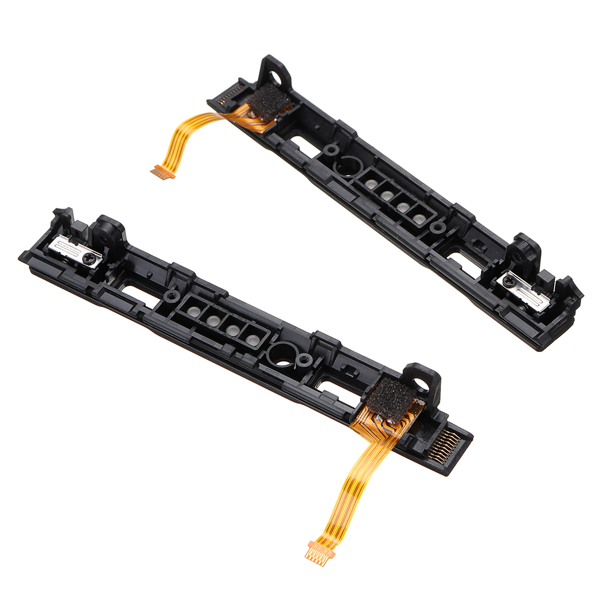 L/R Slider Assembly w/Flex Cable Parts For Nintendo Swi