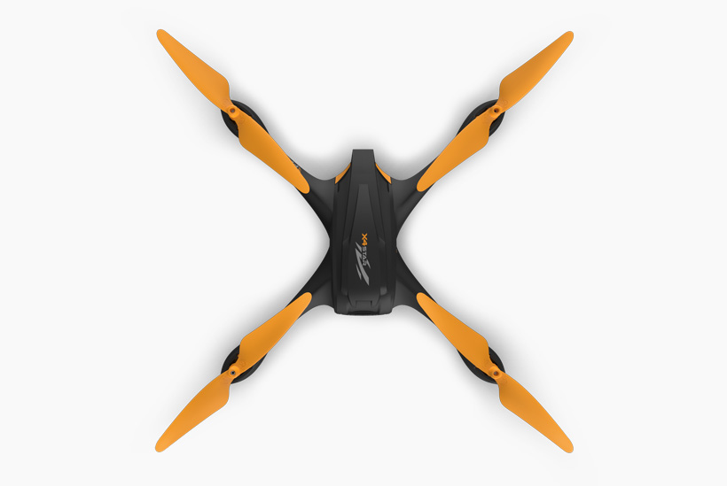 Hubsan X4 STAR H507D 5.8G FPV With 720P HD Camera GPS Altitude Hold RC Drone Quadcopter RTF