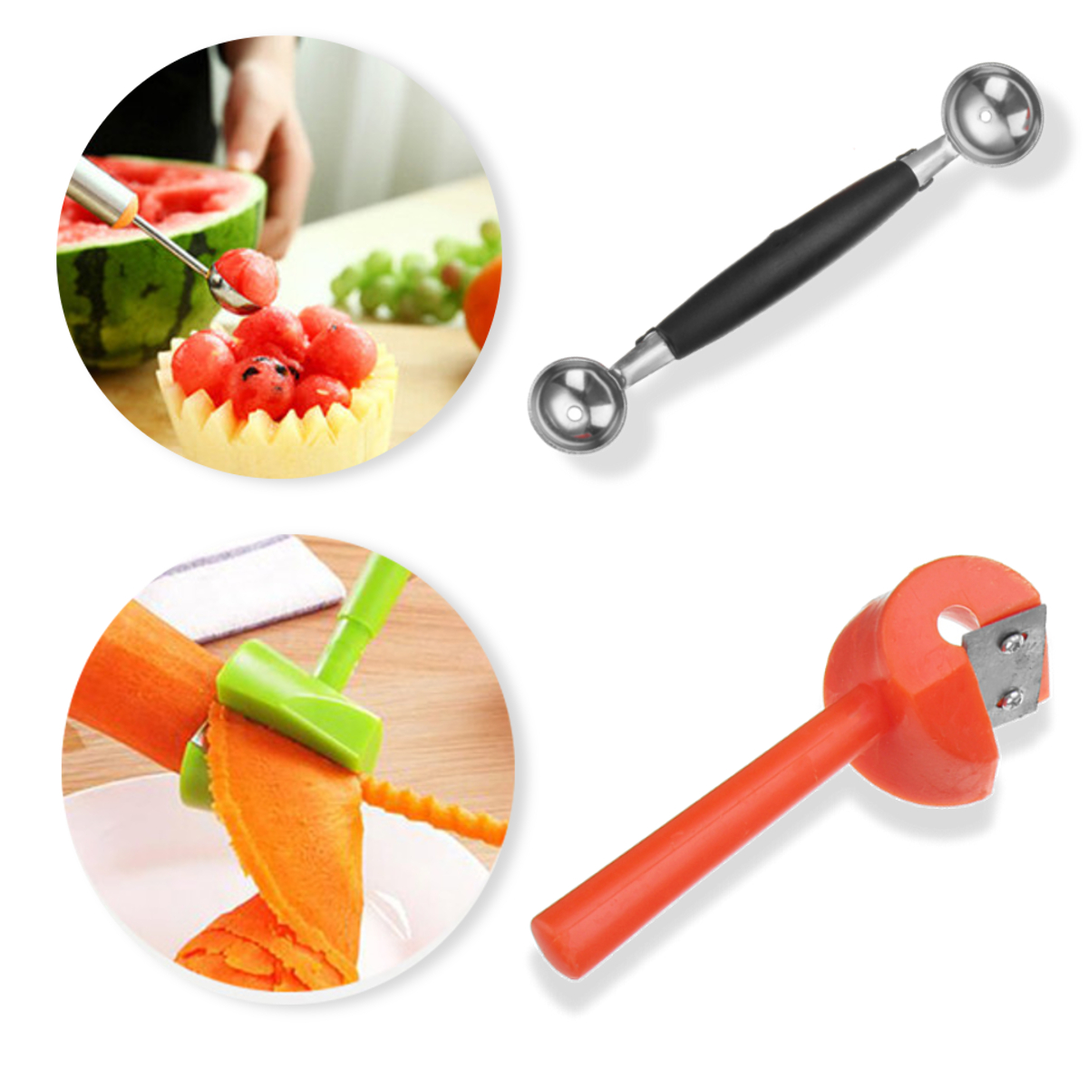 80Pcs Portable Carving Tool Vegetable Food Fruit Wood Box Carving Cutter Set